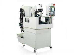 CNC Gear Deburring Machine