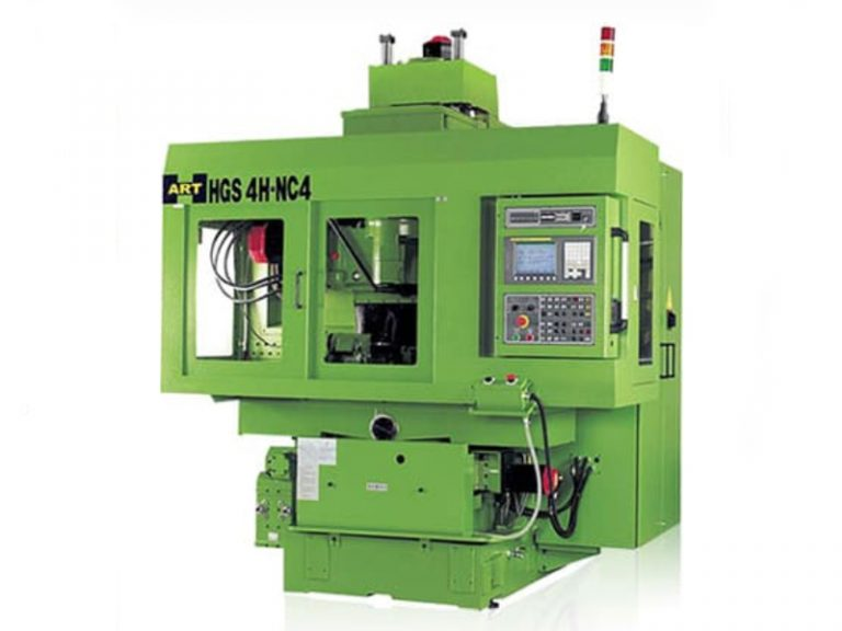 CNC Gear Shaving Machine