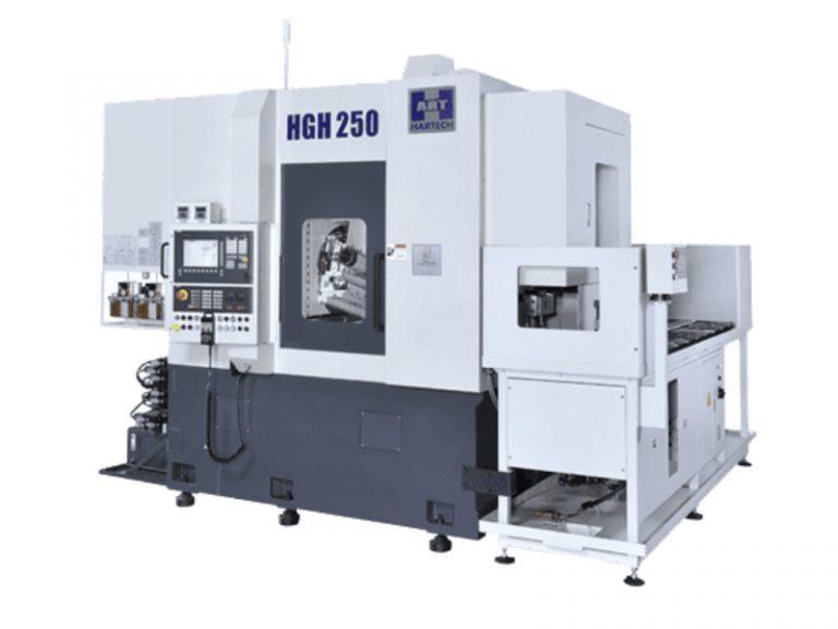 CNC Horizontal Gear Hobbing Machine