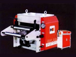 Sevo Feeder Machine