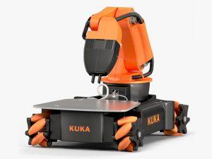 Robot Manipulator Arm